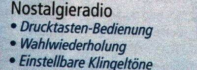 Welbild-Nosdtaliegradio